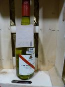 *75cl Bottle of Hermit Crab Australian White Wine 2017