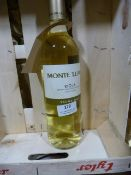 *Two 75cl Bottles of Monte 'Llano Rioja 2019