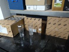 *Four Boxes Containing ~80 Printed Peroni Unbreakable Pint Glasses