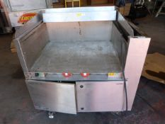 *Varithek Rieber Air Cleaning System