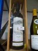 *75cl Bottle of Quinta do Crasto 2009