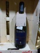 *75cl Bottle of 2018 Planeta Cometa Sicilian White Wine