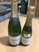 *75cl and 37.5cl Bottles of Baron De Marck Champagne