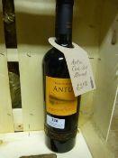 *75cl Bottle of Antu Cabernet Sauvignon