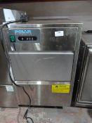 *Polar Refrigeration Ice Machine