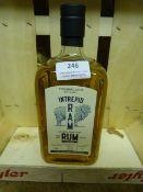 *70cl Bottle of Intrepid Ram Yorkshire Rum