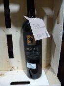 *75cl Bottle of Bogle Vinyards Zinfandel