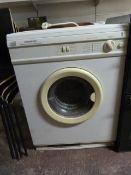 *White Knight Sensordry Dryer