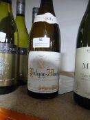 *75cl Bottle of 2011 Puligny Montrachet White Wine