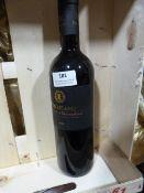*Four 75cl Bottles of Polizino Vino Nobile di Montepulciano 2012