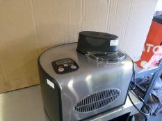 Andrew James Ice Cream Machine
