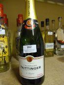 *75cl Bottle of Taittinger Champagne