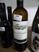 *75cl Bottle of Finca Monte Pedroso 2015 White Wine