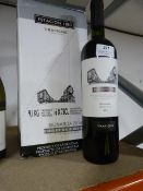*Six 75cl Bottles of Trapiche Argentinian Red 2014