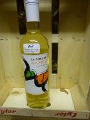 *75cl Bottle of La Copa De Macabeo