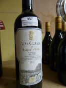 *Two 75cl Bottles of Marques De Rical Rioja 2013