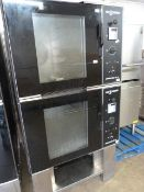 *Tom Chandley Convector TC-5 Double Oven