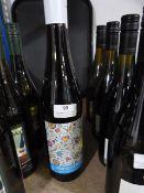 *Two 75cl Bottles of Vinho Verde Portuguese White Wine