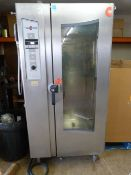 *Convotherm OEB20.10 Industrial Steamer