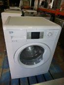 *Beko 9kg Washing Machine