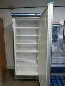 *Lec Commercial Platinum CFS600ST Freezer