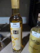 *375ml Bottle of Hopler Ice Wein