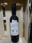 *Two 75cl Bottles of Maison Saturnin Grenache Noir