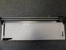 *Pro 36 Rota Trim Cutting Board