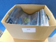 *Box @50 anti static bags