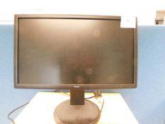 *Liyama Prolite B2209 HDS monitor