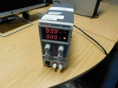 *Eventec CPS 3010D DC Power Supply