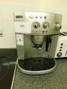 *Delongi Magnifica Coffee Espesso Machine