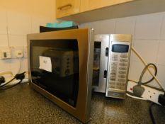 *Panasonic Microwave