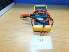 *Fluke 173 Multimeter
