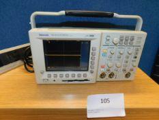 *Tektonix TDS 3012 Oscilloscope