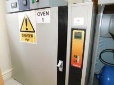 *Carbonlite Laboratory Oven
