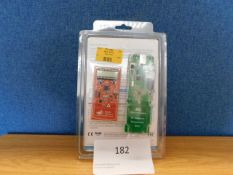 *M24LR Discovery 775 8052 eveluation kit