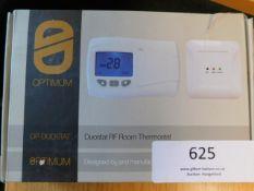 *DuoStat RF Room ThermoStat