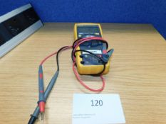 *Fluke 175 True RMS Multimeter