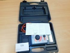 *MeggerMIT230 Insulation and Conectivity tester