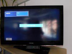 *Samsung TV