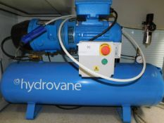 *Hydrovane 501durs10-2415 Air Compressor