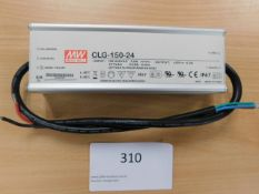 *Meanwell MST Switching Power Supply