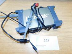 *Hantek USB Oscilloscope