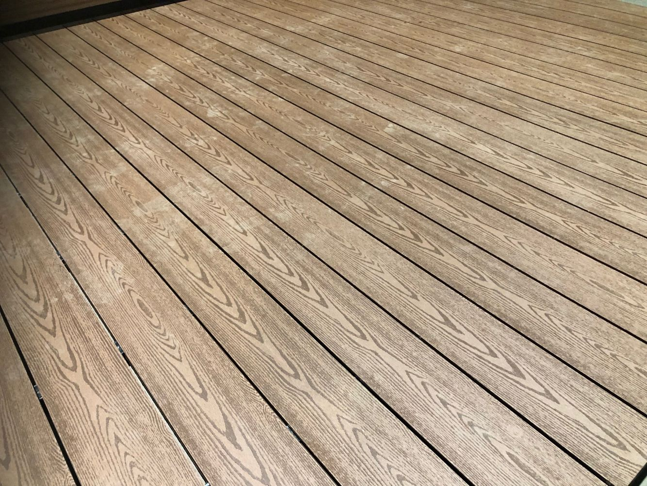 WPC DECKING - FENCING - WALL CLADDING - BALLUSTRADES