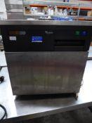 * Whirlpool K20 ice machine. 560w x 540d x 580h