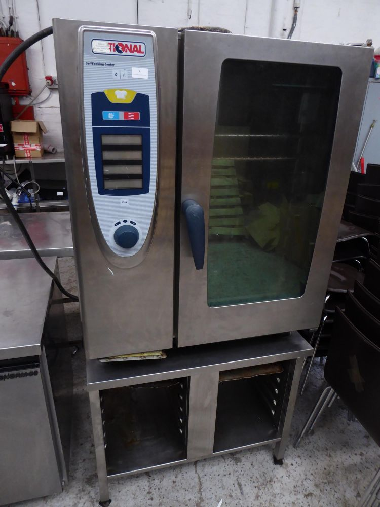 8257 - Catering and Restaurant Equipment