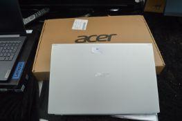 """*Acer Aspire 5 15.6"""" Notebook 8GB RAM, 256GB SSD, 2TB HDD"""