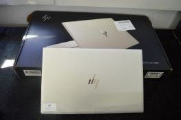 """*HP Envy 13.3"""" Notebook with Bang & Olufsen Audio, 8GB RAM"""