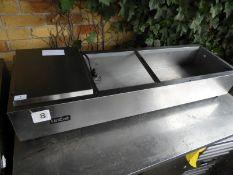 *Lincat Countertop Refrigerated Pizza/Salad Unit WEE/FG0049TZ